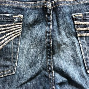 7 For All Mankind Jeans - 7 for all Mankind | Dojo Flare Jeans